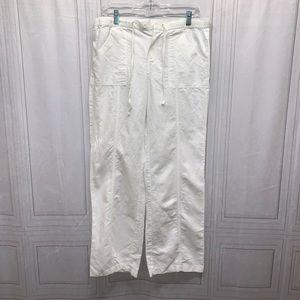 New York & Company Pants Drawstring  M